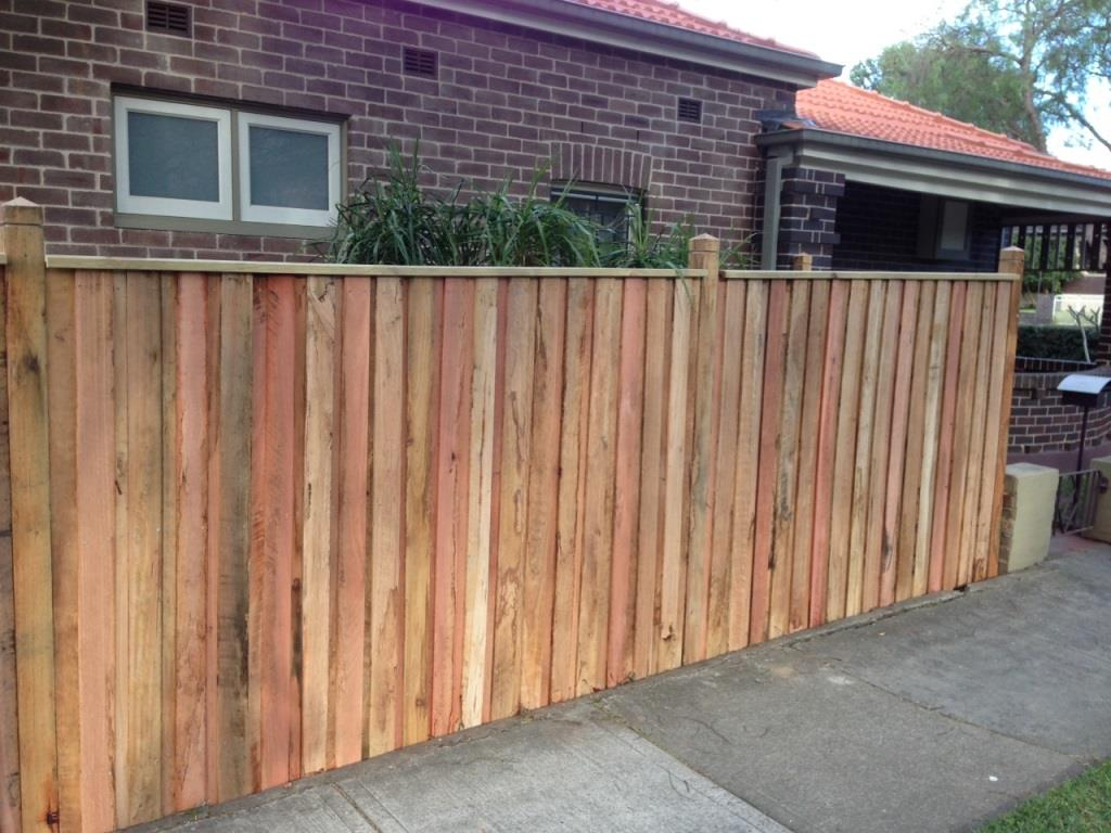 Fencing Products Supply Amp Install Sydney Fence Builders